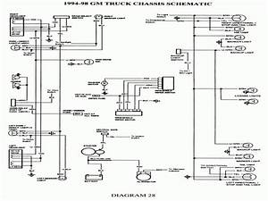 97 Chevy C1500 Silverado Wiring Diagram