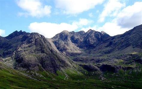 ecosistemas de montana amenazados por el cambio climatico