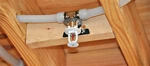 Residential Sprinkler Systems With Aquasafe And Pex Plumbing - Uponor