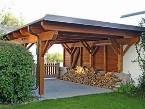 Carport Günstig Selber Bauen : carport selber bauen worauf sie achten sollten www ~ Lizthompson.info Haus und Dekorationen