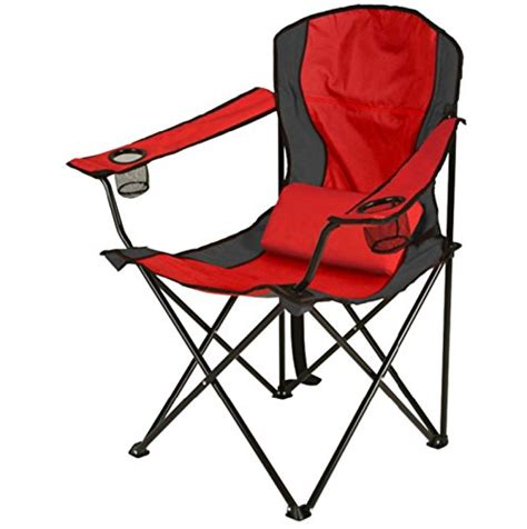 New! Coleman Camping Outdoor Oversized Jumbo Quad Chair W