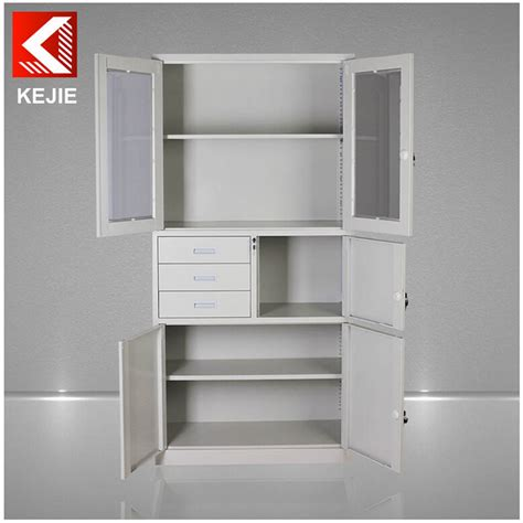 Fire Resistant Filing Cabinet by Ckd Steel Shutter Door File Decoration With File