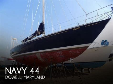 navy  boat  sale  dowell md   pop yachts