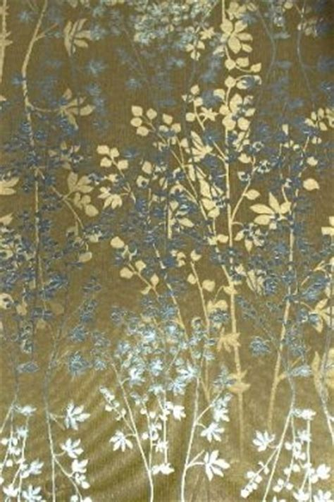 Wallpaper Gold And Silver by Branch Gold And Silver Foil Wallpaper Decor Details
