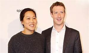Mark Zuckerberg va a ser papá por segunda vez