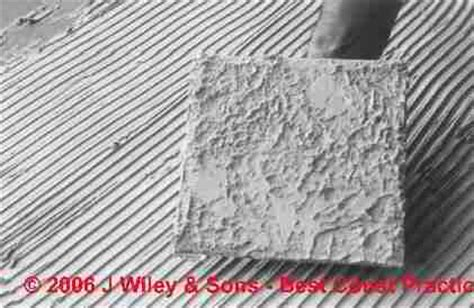 Best Thinset For Glass Tile by Guide To Floor Tile Setting Compounds Cements Mastics