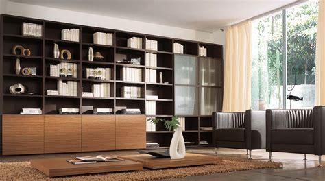 Scaffali Librerie Componibili by Libreria In Legno Componibile A Parete Wood Sololibrerie