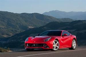 Red Ferrari F12 Wallpaper 44211 1600x1060 px ...