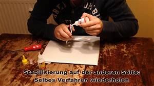 Schweißnaht Aus Der Flasche : sonnenbrille kleben reparieren gebrochene halterung ~ Kayakingforconservation.com Haus und Dekorationen