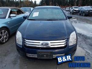 Smart-junction-box 2006 Ford Fusion