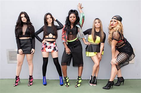 Fifth Harmony Scores First Top Hit Hot Chart Moves