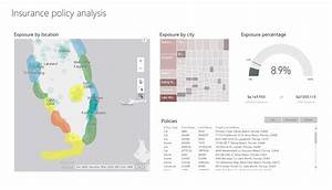 Announcing Arcgis Maps For Power Bi By Esri  Preview
