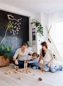 Wohnen In Grün : ein gr nes zuhause bolero ~ Markanthonyermac.com Haus und Dekorationen