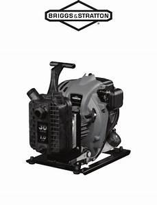 Briggs  U0026 Stratton Pressure Washer 73005 User Guide