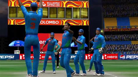 Ea sports cricket is a very addictive game to play that will have you hopping from one tournament to another. India Vs Sri Lanka Full Match  EA SPORTS™ Cricket 17 ...