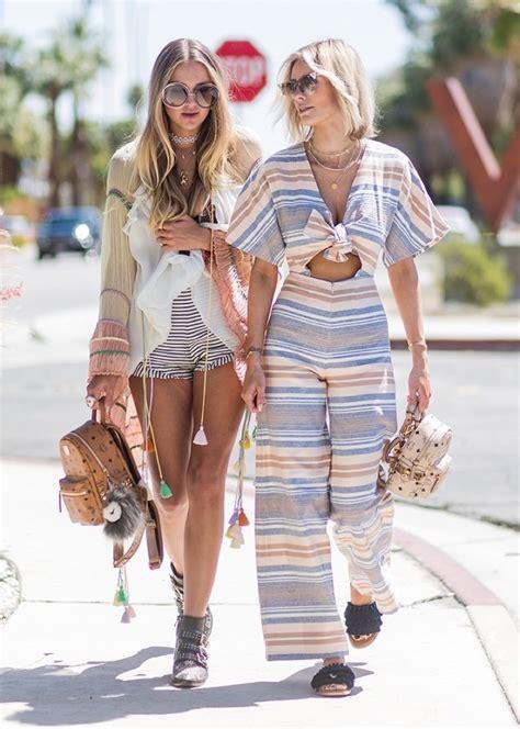Los Mejores Looks Del Coachella 2017 Que Debes Ver Ahora | Cut u0026 Paste u2013 Blog de Moda