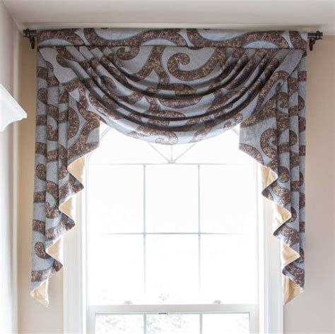 Valances Sale by Sale Swag Curtains And Valances Window Treatments