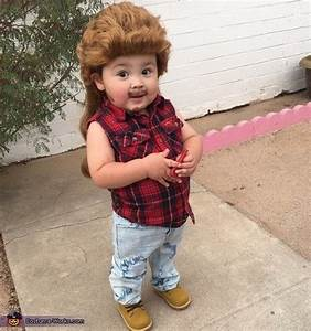 50+ Adorable Baby Wearing Halloween Costumes To Make You