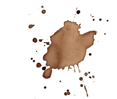 Affordable and search from millions of royalty free images, photos and vectors. 16 Coffee Stains Splatter (PNG Transparent) Vol. 2 | OnlyGFX.com