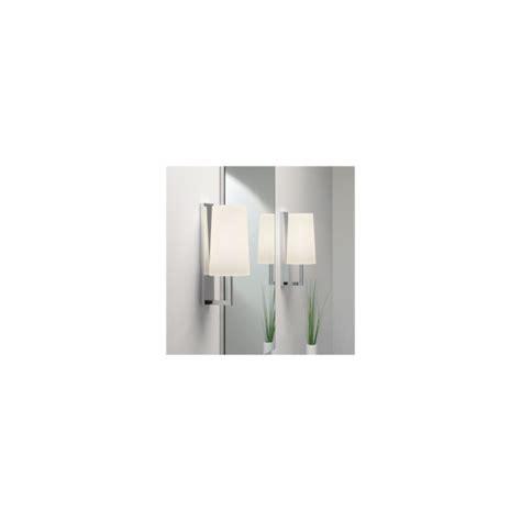 astro lighting 1214004 riva 350 matt nickel modern wall light at love4lighting