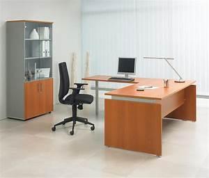 Meuble Bureau Design : bureau meuble bureau verre eyebuy ~ Melissatoandfro.com Idées de Décoration