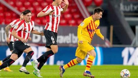 CONSULTA Barcelona vs. Athletic Club Bilbao EN VIVO: fecha ...
