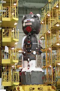 /by NASA #soyuz #spacecraft #assembly | Russian space ...