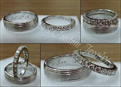 eternity rings philippines custom handmade
