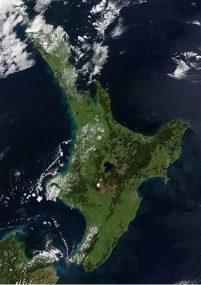 Island North Zealand Nz Maui Wikipedia Ika