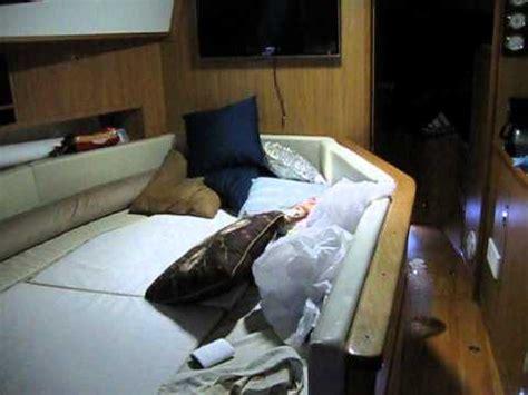mostra  interior veleiro mj ds youtube