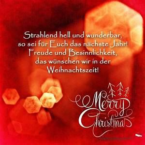 Schöne Weihnachten Grüße : pin auf weihnachtszei ~ Haus.voiturepedia.club Haus und Dekorationen