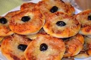 Mini Croissant Apéritif : petits fours sal s bouch es et ap ritif mini pizzas aux ~ Melissatoandfro.com Idées de Décoration