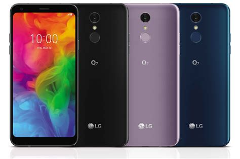 Lg Improves Q Series With Smarter And More Premium