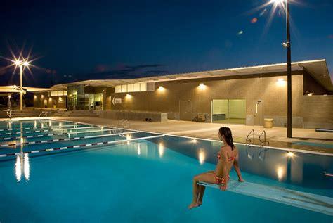 mesquite groves aquatic center gabor lorant architects