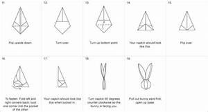 Origami Osterhase Faltanleitung Einfach : origami hase falten anleitung und inspirierende osterdeko ideen origami anleitungen bunny ~ Watch28wear.com Haus und Dekorationen