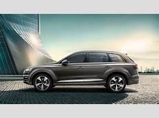 Q7 > Q7 > Audi India