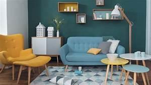 cuisine tendance dacco couleur chambre cuisine salon With couleur tendance pour salon