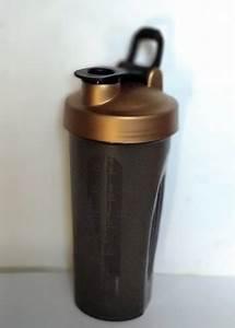 Black Gym Shaker Bottle  Capacity  700 Ml  Rs 60   Piece