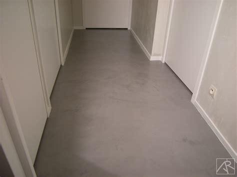 beton ciré cuisine béton ciré ar decor
