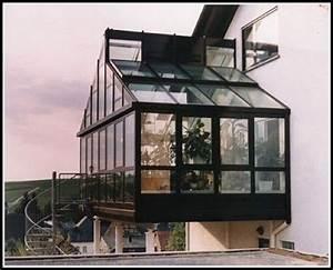 oltre 1000 idee su balkon selber bauen su pinterest With garten planen mit wintergarten balkon selber bauen