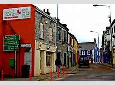 Ennis Market Street © Joseph Mischyshyn Geograph Ireland