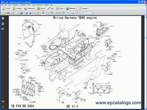 Nissan Forklift Service Manuals 2009 Download