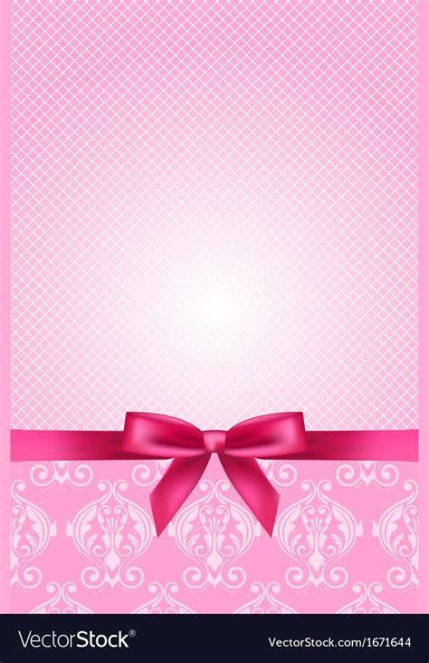 princess naming ceremony pink wallpaper bow