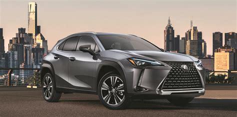 Lexus Ux 2019 Price 2 by 2019 Lexus Ux Revealed