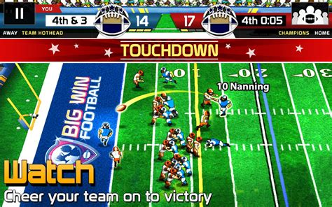Build Your Team Footalist Big Win Football 2016 Android Apps On Play