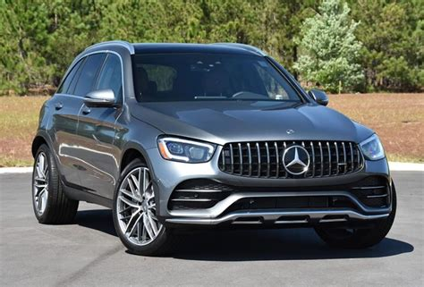 Is the glc 43 coupe a powerful, luxurious and innovative suv with a uniquely seductive shape? 2020 Mercedes-AMG GLC 43 Review - kickstartreview