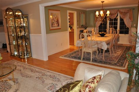 Ideas For L Shaped Living Dining Room by Information About Rate My Space Questions For Hgtv