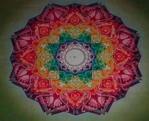 1000+ images about Mandalas on Pinterest | Round rugs ...
