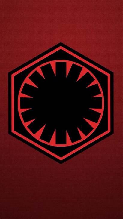 Order Symbol Iphone Mandalorian Wars Star Stormtrooper