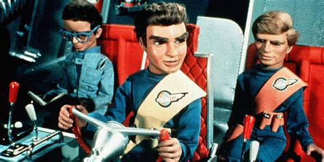 thunderbirds are go teased in new viral video watch